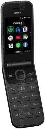 Galeria zdjęć telefonu Nokia 2720 Flip