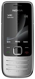 Galeria zdjęć telefonu Nokia 2730 classic
