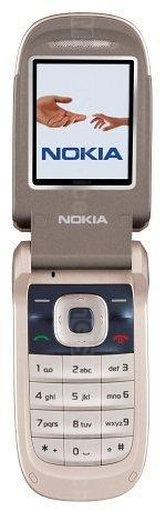 Galeria zdjęć telefonu Nokia 2760
