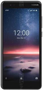 Galeria zdjęć telefonu Nokia 3.1 A