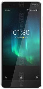 Galeria zdjęć telefonu Nokia 3.1 C