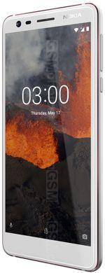 Galeria zdjęć telefonu Nokia 3.1 Dual SIM