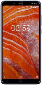 Galeria zdjęć telefonu Nokia 3.1 Plus