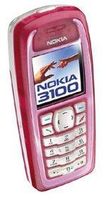 Galeria zdjęć telefonu Nokia 3100