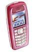 Nokia 3100 vs Nokia 6100