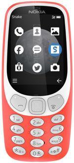 Galeria zdjęć telefonu Nokia 3310 3G Dual SIM