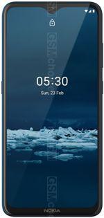 Galeria zdjęć telefonu Nokia 5.3
