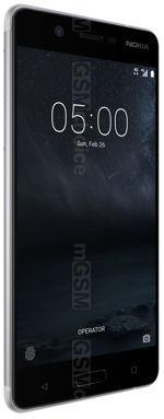 Galeria zdjęć telefonu Nokia 5