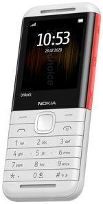 Galeria zdjęć telefonu Nokia 5310 2020 Dual SIM