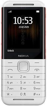 Galeria zdjęć telefonu Nokia 5310 2020