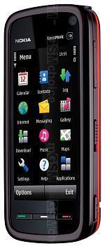 Galeria zdjęć telefonu Nokia 5800 XM