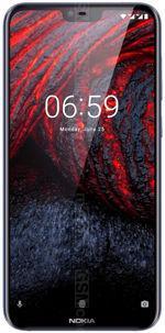 Galeria zdjęć telefonu Nokia 6.1 Plus Dual SIM