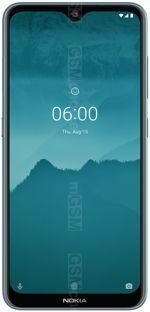 Galeria zdjęć telefonu Nokia 6.2