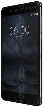 Galeria zdjęć telefonu Nokia 6 Dual SIM