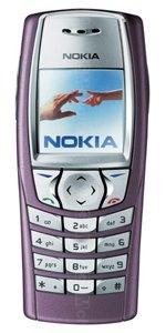 Galeria zdjęć telefonu Nokia 6610