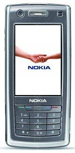 Galeria zdjęć telefonu Nokia 6708
