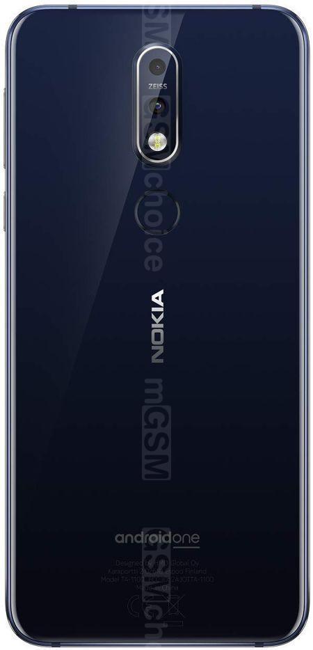 Nokia 7.1 Dual SIM