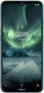 Galeria zdjęć telefonu Nokia 7.2