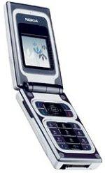 Galeria zdjęć telefonu Nokia 7200