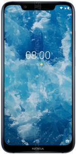 Galeria zdjęć telefonu Nokia 8.1