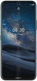 Galeria zdjęć telefonu Nokia 8.3 5G