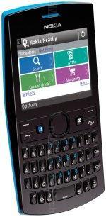Galeria zdjęć telefonu Nokia Asha 205