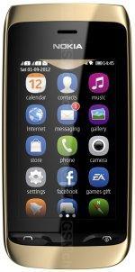 Galeria zdjęć telefonu Nokia Asha 310