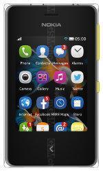 Galeria zdjęć telefonu Nokia Asha 500