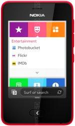Galeria zdjęć telefonu Nokia Asha 501