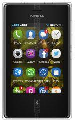 Galeria zdjęć telefonu Nokia Asha 503 Dual SIM