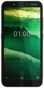 Galeria zdjęć telefonu Nokia C1