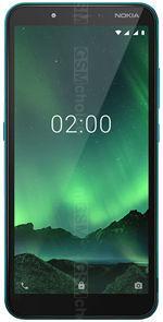 Galeria zdjęć telefonu Nokia C2 Dual SIM