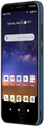 Galeria zdjęć telefonu Nokia C2 Tava