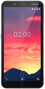 Galeria zdjęć telefonu Nokia C2