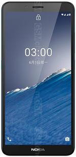 Galeria zdjęć telefonu Nokia C3 TA-1258