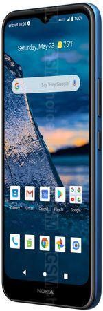 Galeria zdjęć telefonu Nokia C5 Endi