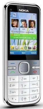 Galeria zdjęć telefonu Nokia C5