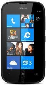 Galeria zdjęć telefonu Nokia Lumia 510
