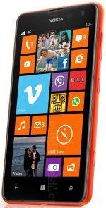 Galeria zdjęć telefonu Nokia Lumia 625
