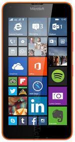 Galeria zdjęć telefonu Microsoft Lumia 640 Dual SIM