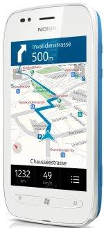 Galeria zdjęć telefonu Nokia Lumia 710