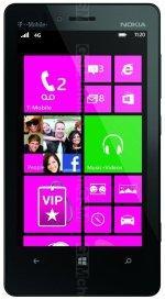 Galeria zdjęć telefonu Nokia Lumia 810