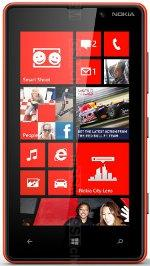 Galeria zdjęć telefonu Nokia Lumia 820