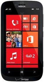Galeria zdjęć telefonu Nokia Lumia 822