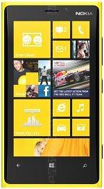 Galeria zdjęć telefonu Nokia Lumia 920