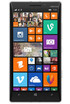 Nokia Lumia 930 vs Sanso X