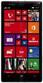 Galeria zdjęć telefonu Nokia Lumia Icon