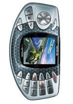Galeria zdjęć telefonu Nokia N-Gage