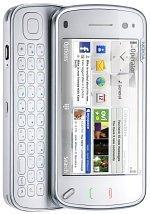 Galeria zdjęć telefonu Nokia N97