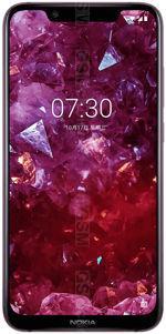 Galeria zdjęć telefonu Nokia X7 2018